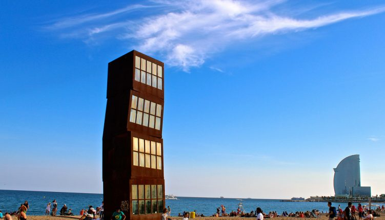 Use this guide to enjoy all the beaches in Barcelona!
