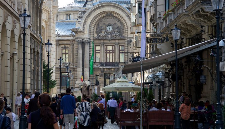 7 Reasons You Absolutely Have to Visit Bucharest