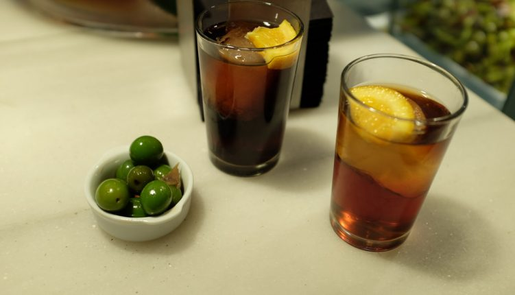 Try These 8 Great Bars for a Vermouth in Barcelona