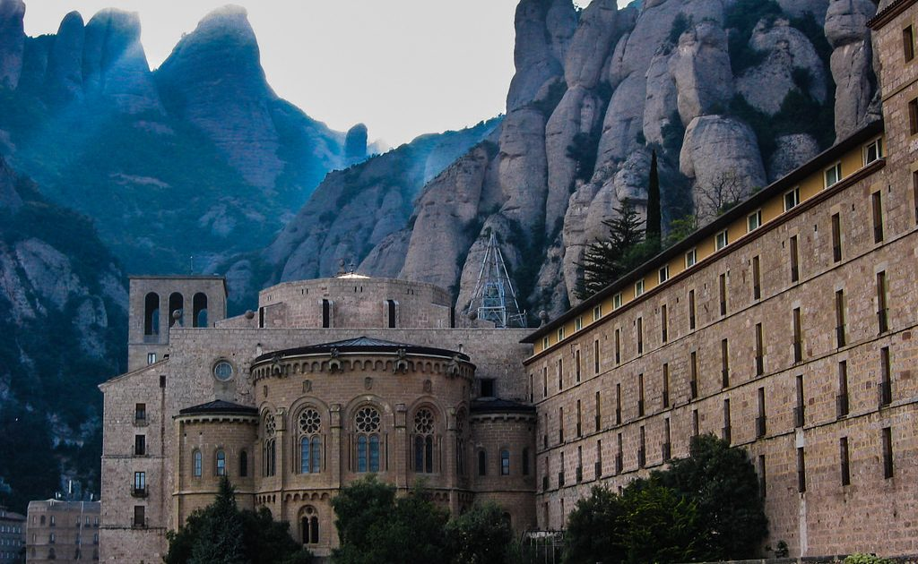Visiting Montserrat is an absolute must when staying in Barcelona!
