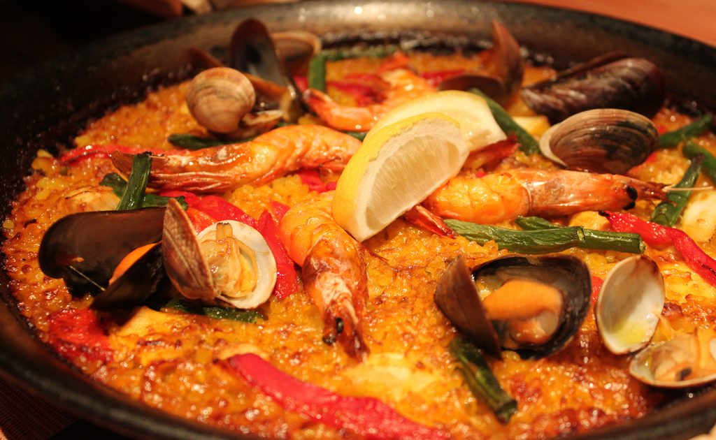 Make sure to try the best paella in Barcelona when you visit!