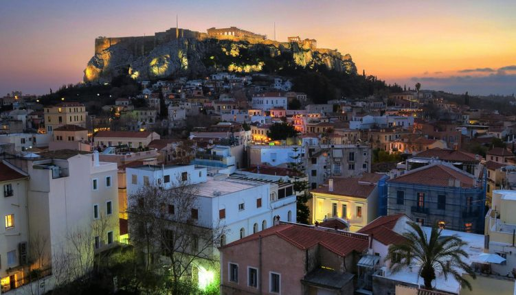 Discover the Charm and Magic of the Plaka Neighborhood in Athens