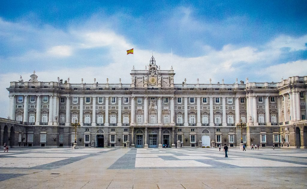 he Royal Palace is a top contender for the best museums in Madrid