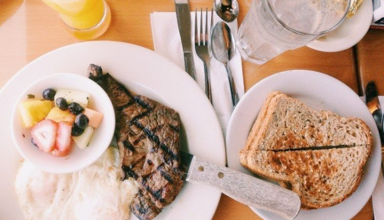 Start Your Day Off Right at These Great Spots for Brunch in Athens