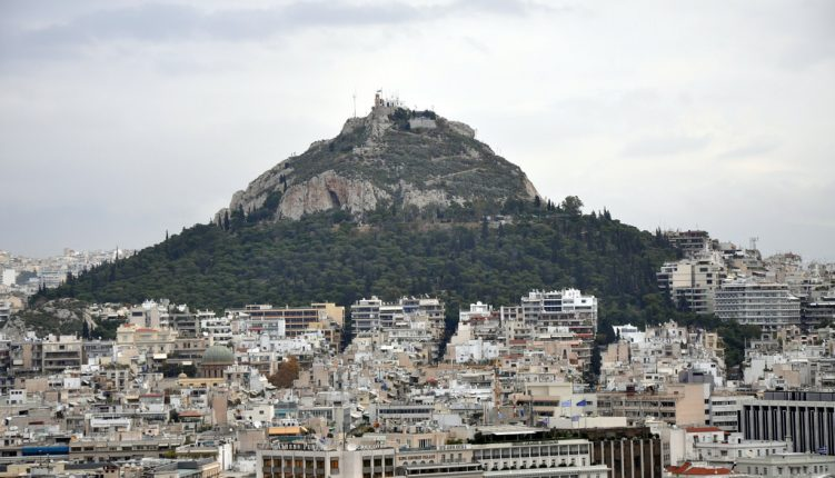 A Checklist for Exploring the Kolonaki Neighborhood in Athens