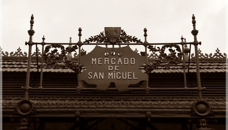 Discover Spanish Cuisine at the Mercado de San Miguel in Madrid