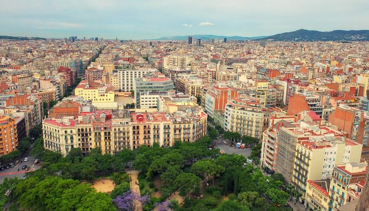 Get to Know All the Districts of Barcelona
