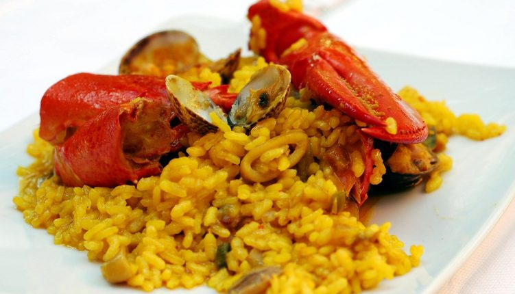 All of the Best Places to Score the Best Paella in Madrid