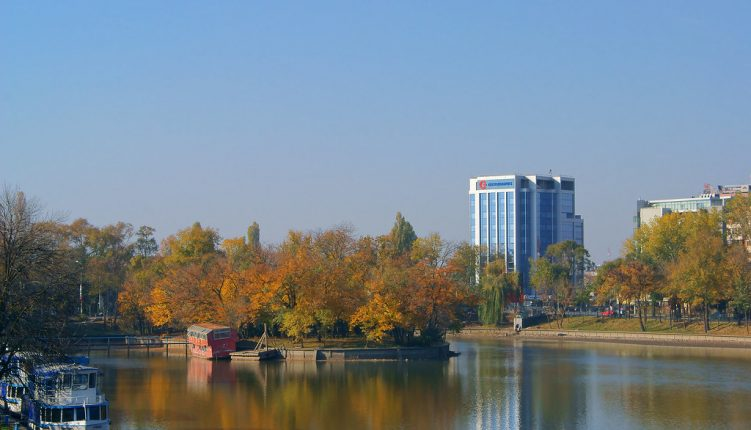 A Quick Guide to the King Michael I Park in Bucharest