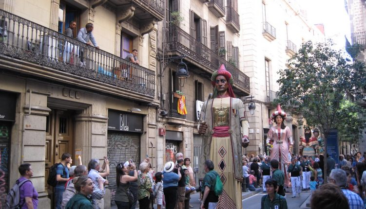 An Insider's Guide to Enjoying the Festes La Mercè in Barcelona