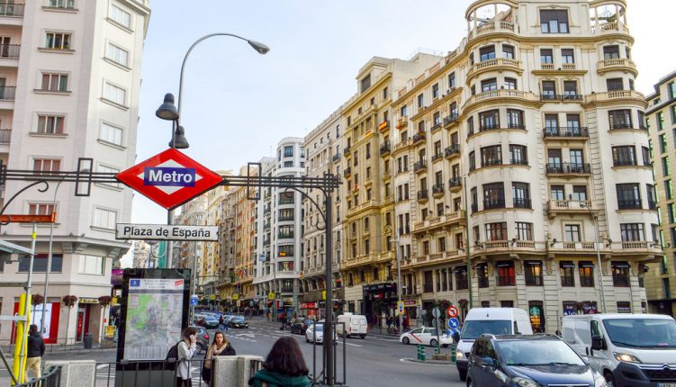 Olala's Quick Guide to Public Transportation in Madrid