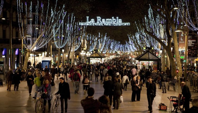 Unique Facts & Holiday Traditions in Barcelona You Might Not Know
