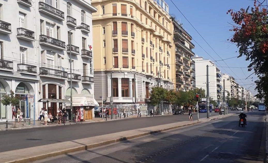 5 Reasons Why the Kypseli Neighborhood is the Trendiest Spot in Athens