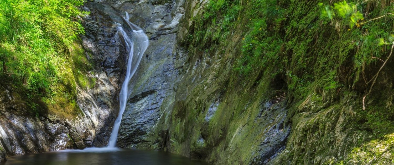 Mineral baths Sinaia